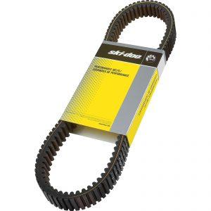 Belts & Spark Plugs